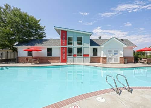 2 Bedroom Apartments in Academy Park | Lakewood, CO | Rent.com®