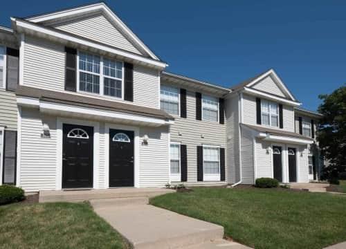 Earhart Village Apartments For Rent   Ann Arbor, MI