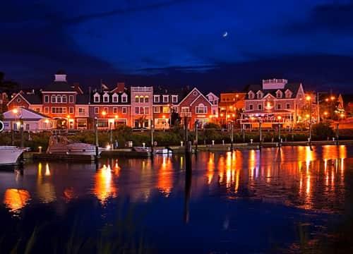 Milford Harbor