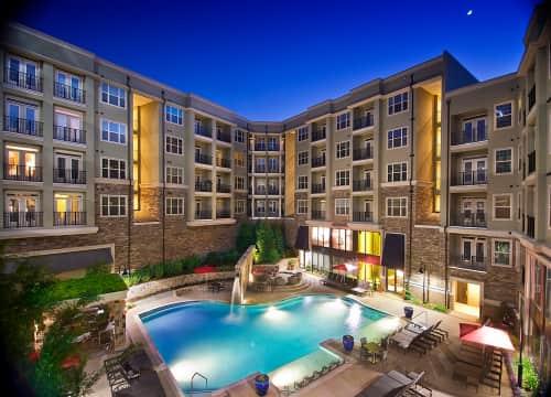 Apartments Near Emory University Atlanta