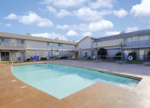 Midtown Apartments for Rent | Tulsa, OK | Rent.com®