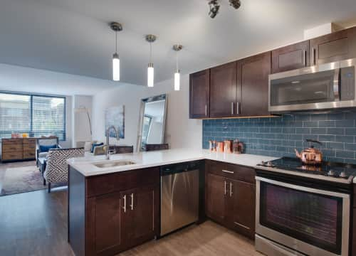 3 Bedroom Columbia Town Center Apartments For Rent   Columbia, MD