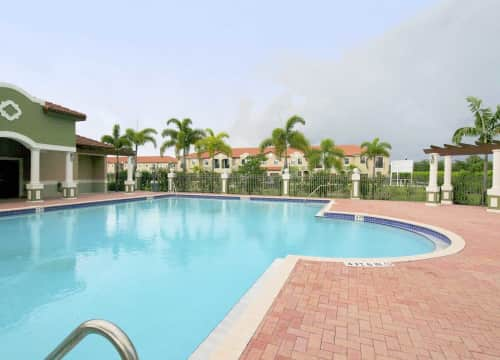 Superb Exterior Pool