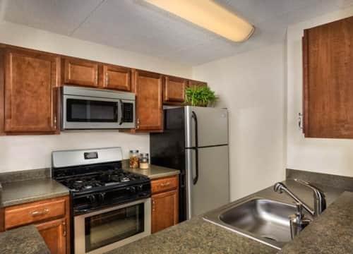 2 Bedroom, 2 Bathroom Apartments For Rent In Alexandria, VA