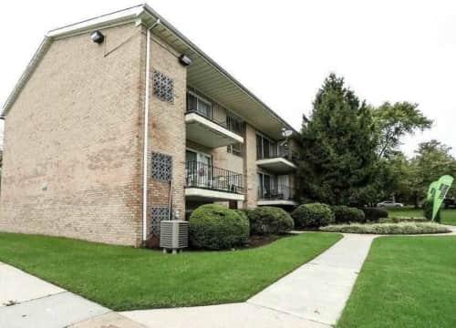 Saint Mary\'s Seminary & University, MD Pet Friendly Apartments for ...