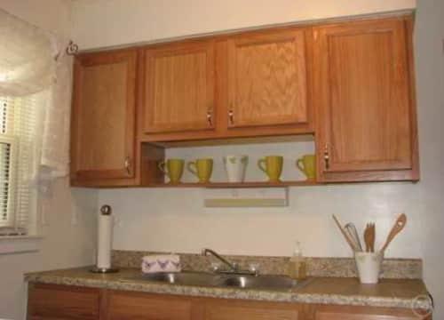 Upgraded Kitchen w/ Ceramic Tile