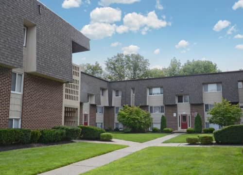 Apartments For Rent In South Bound Brook, NJ