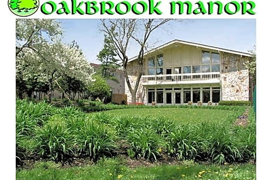 Oakbrook Manor. 4312 Westport Road. Columbus, OH 43228. Area(s): Holly Hill,