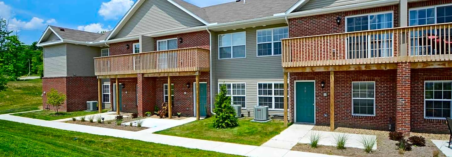 Ashton Place Townhomes