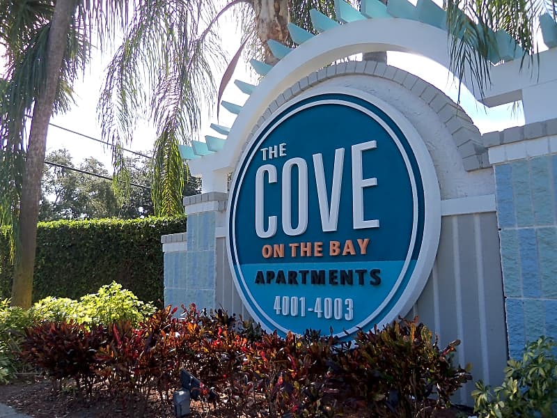 The Cove Apartments