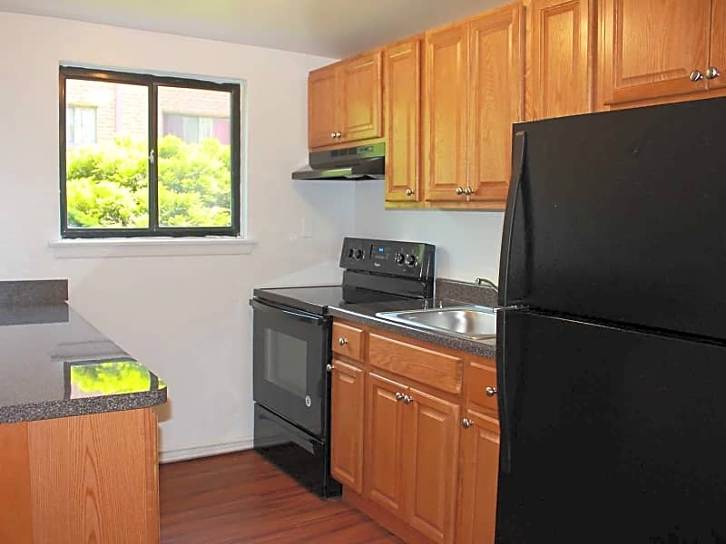 Renovated Kitchens with Breakfast Bar