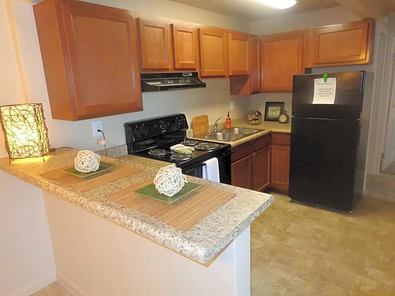 Fully Renovated Kitchens