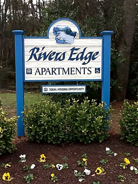 Welcome to Rivers Edge