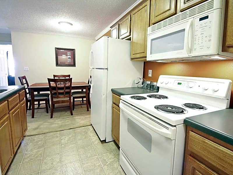 Open Floor Plans Prevent Lost Square Footage!