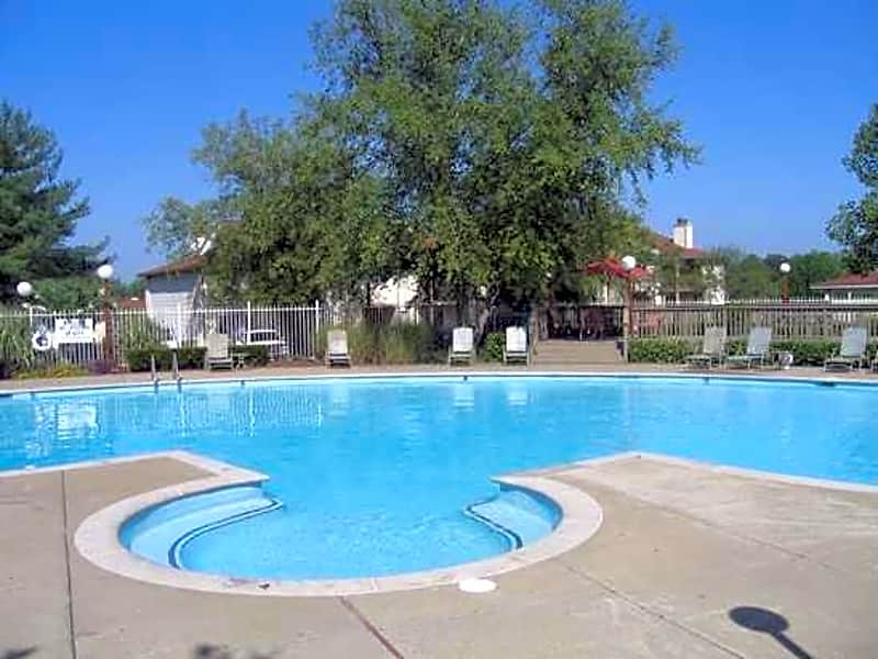 Soak up some rays at our pool