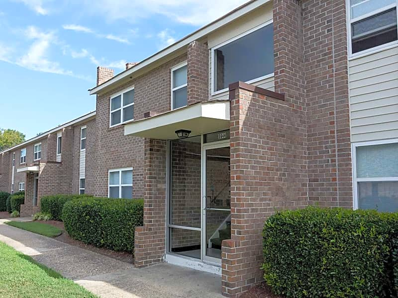Welcome Home to Cedar Creek Apartments!