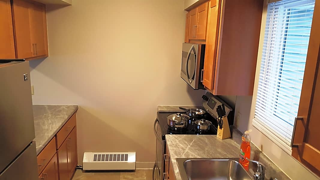 New Kitchens with Stainless Steel Appliances