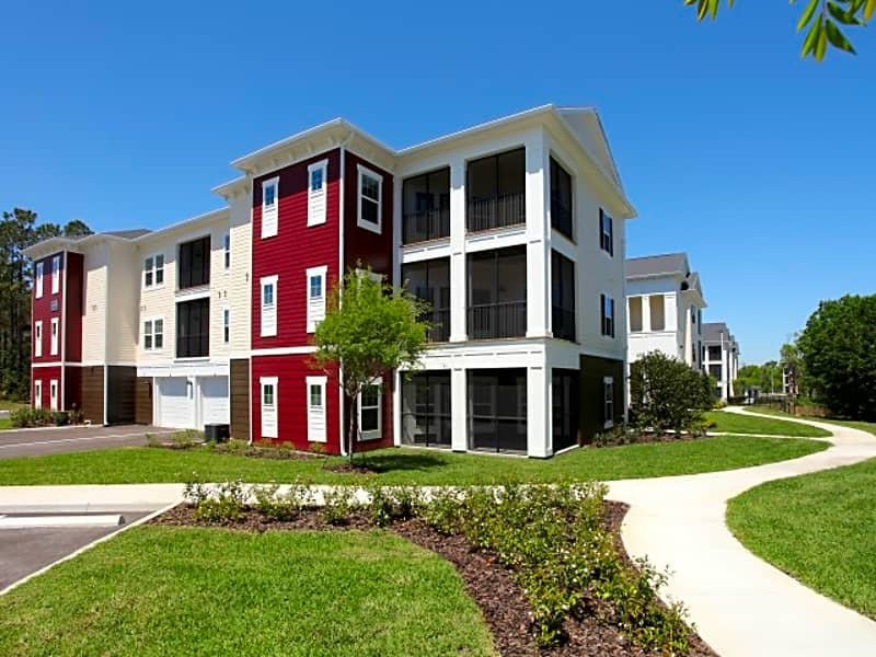 The Village offers 1, 2, and 3 bedroom apartment homes