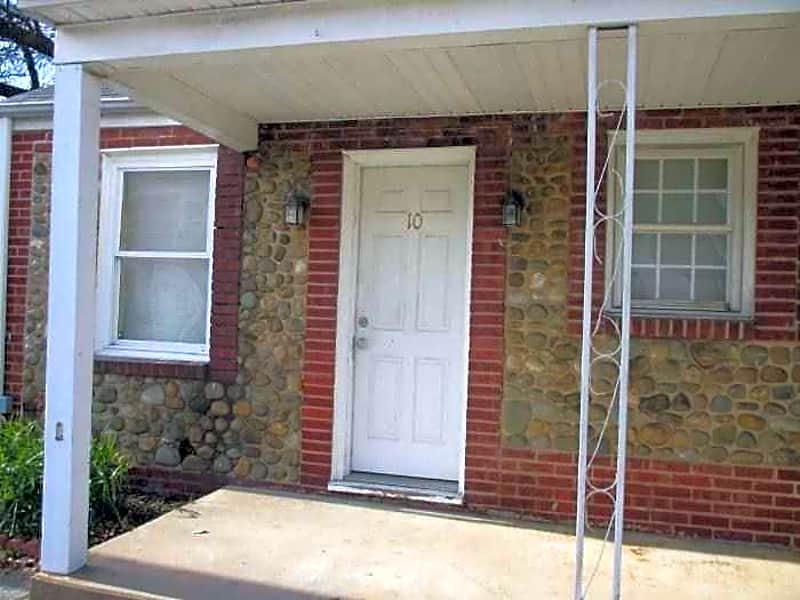 Colonial Haven Exterior Efficiency $160/Week