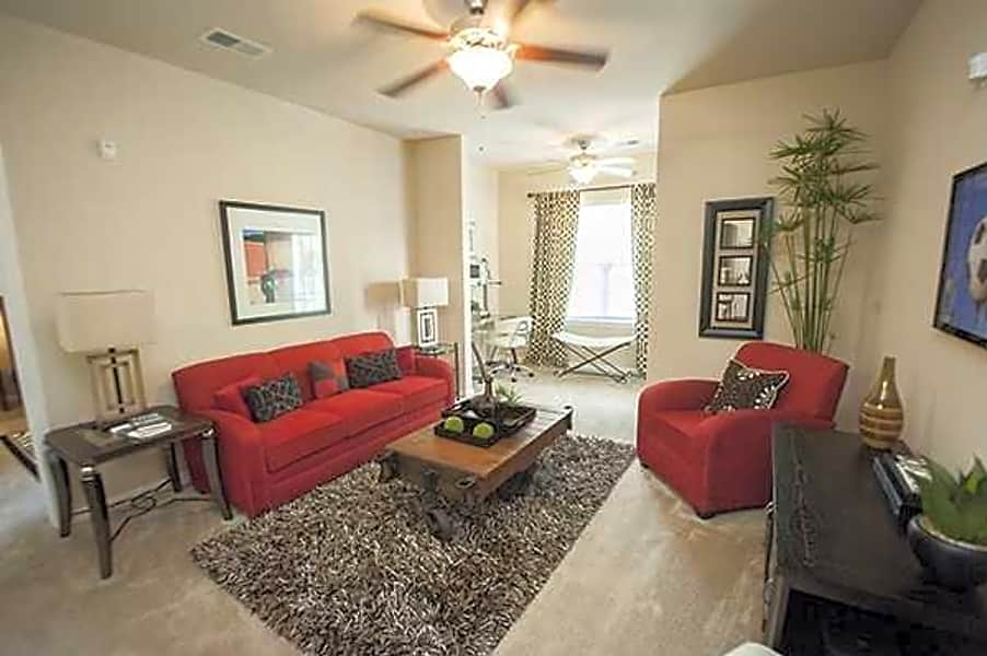 Open Floor plans and the luxurious touches you desire