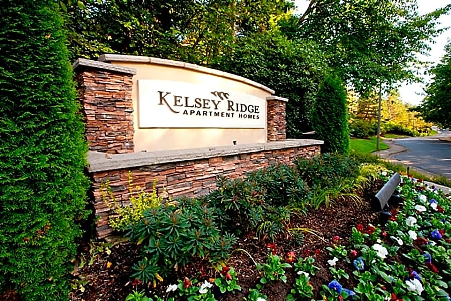 Welcome home to Kelsey Ridge Apartments!