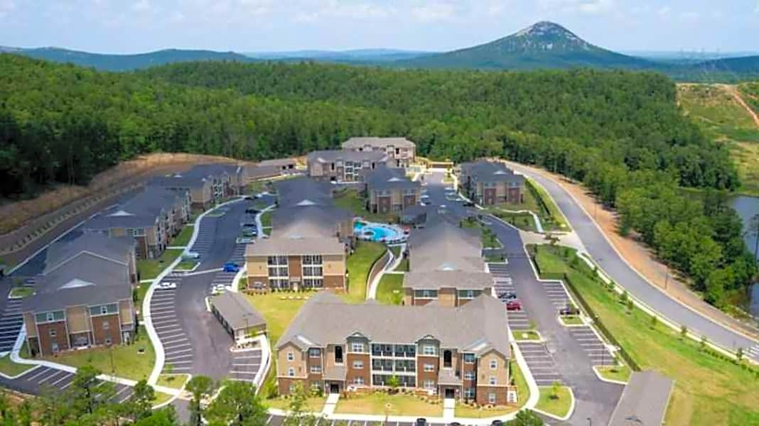 Privacy of Chenal Valley