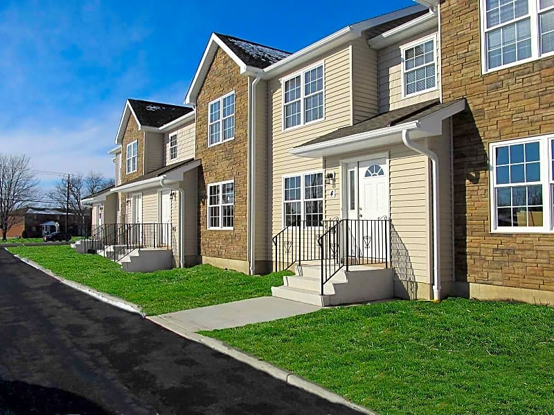 The Five Townhomes