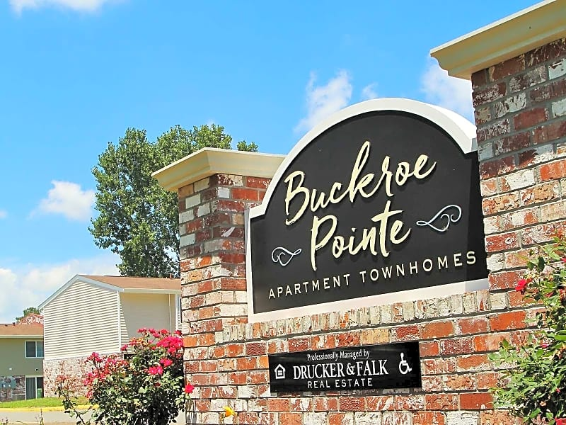 Welcome Home to Buckroe Pointe