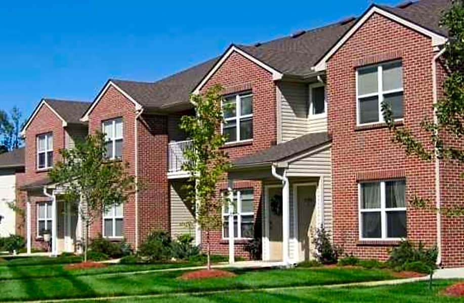 Welcome to Forest Ridge Apartment Homes!