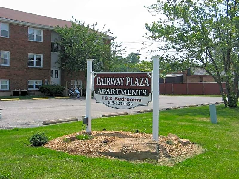Fairway Apartments - our North Side Location