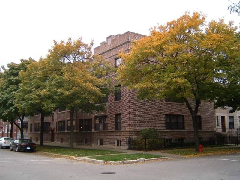 Waveland Place (1249-55 W. Waveland Ave.)