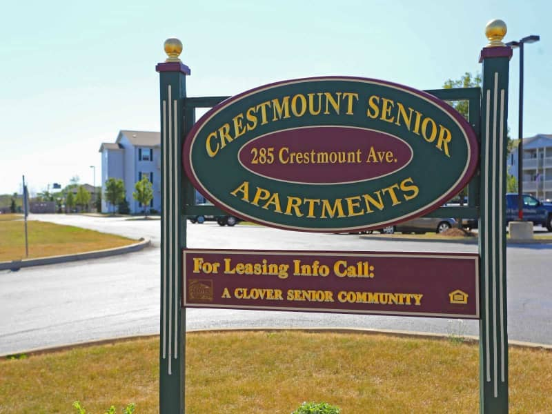 Crestmount Senior Apartments