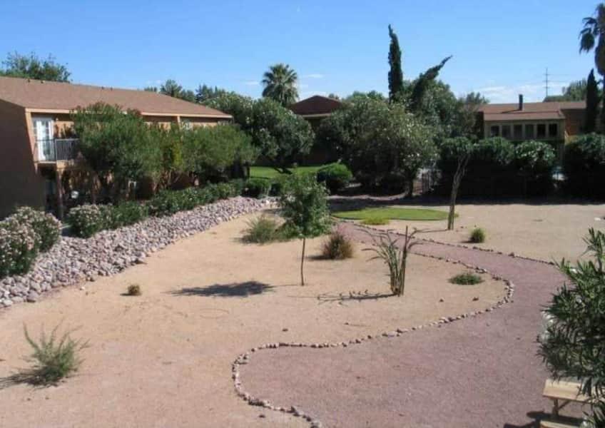 Desert Park