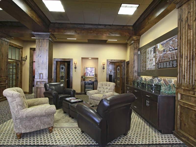 Interior-Foyer, Entryway