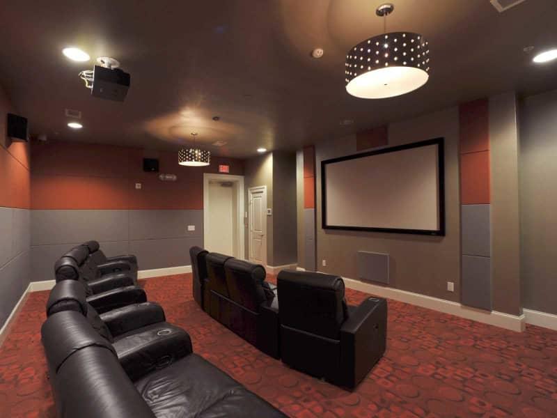 Interior-Theatre