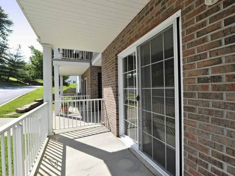 Exterior-Patio / Deck