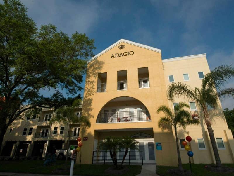 Adagio At Westshore