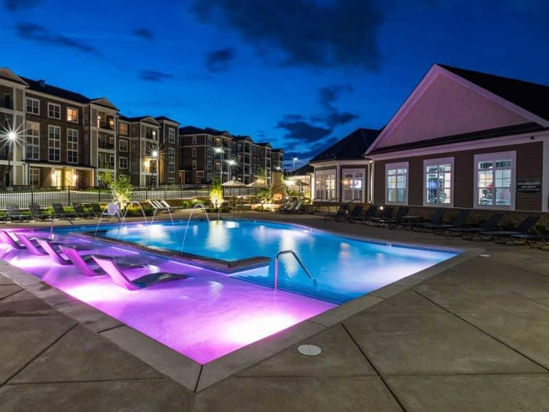 Stunning, Invigorating Pool