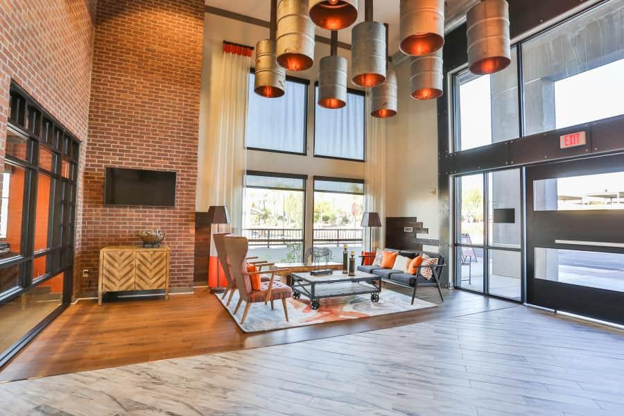 Alta Steelyard Lofts Apartments