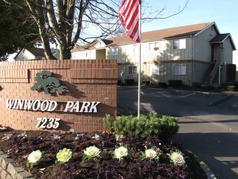 Welcome to Winwood Park