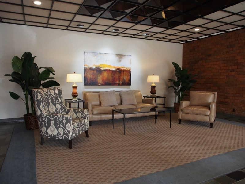 Castlewood Lobby
