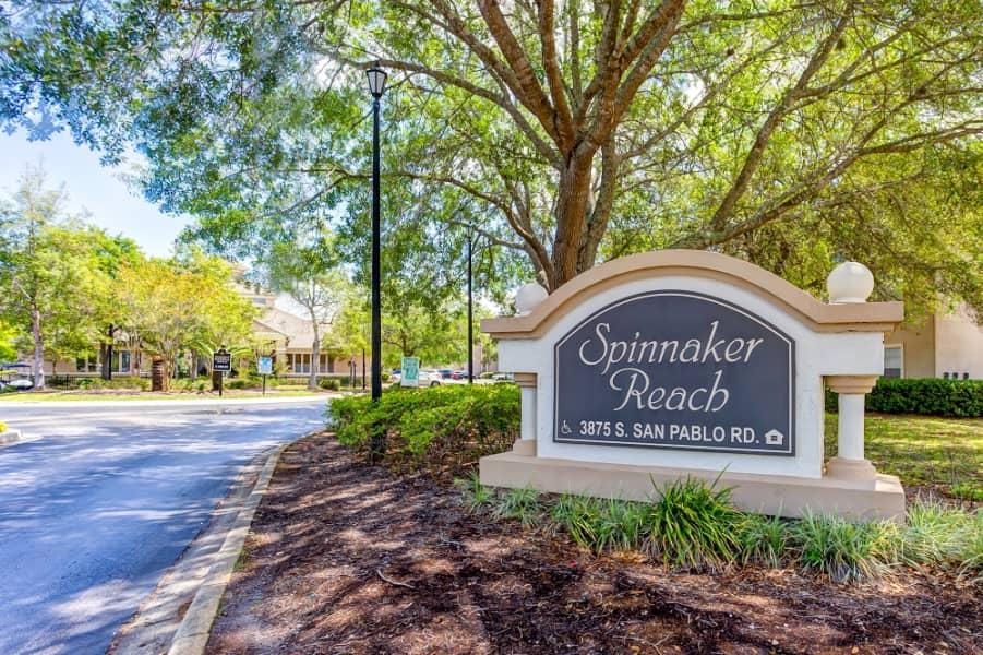 Spinnaker Reach Apartments