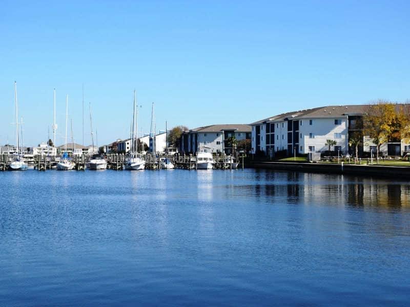 Waterfront Community