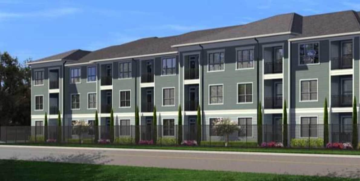 The Apex Apartments, 8520 Madie, Houston, TX 77022