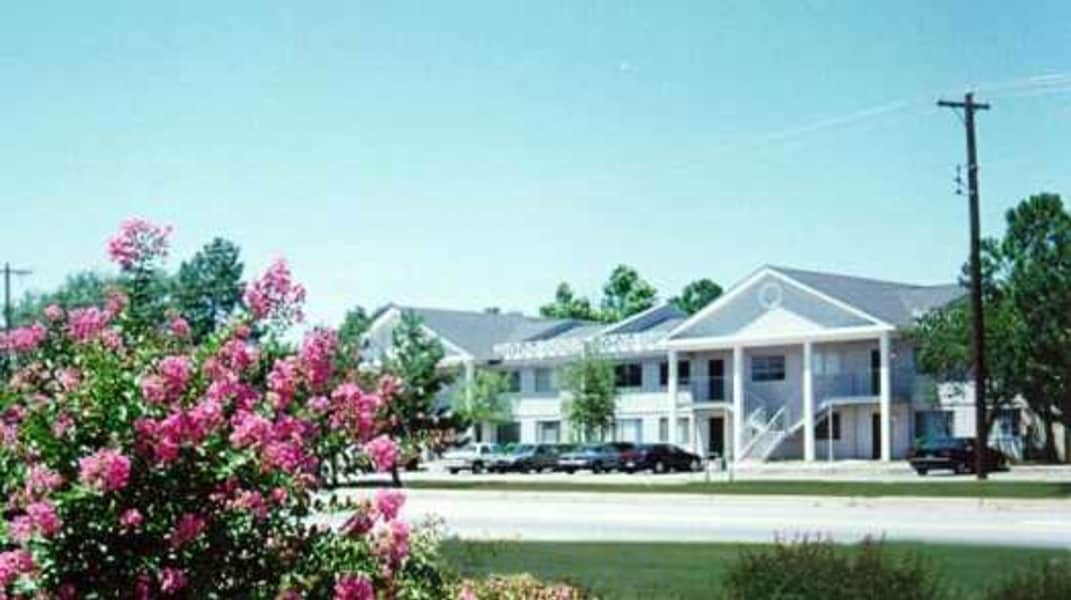 Charleston Apartments