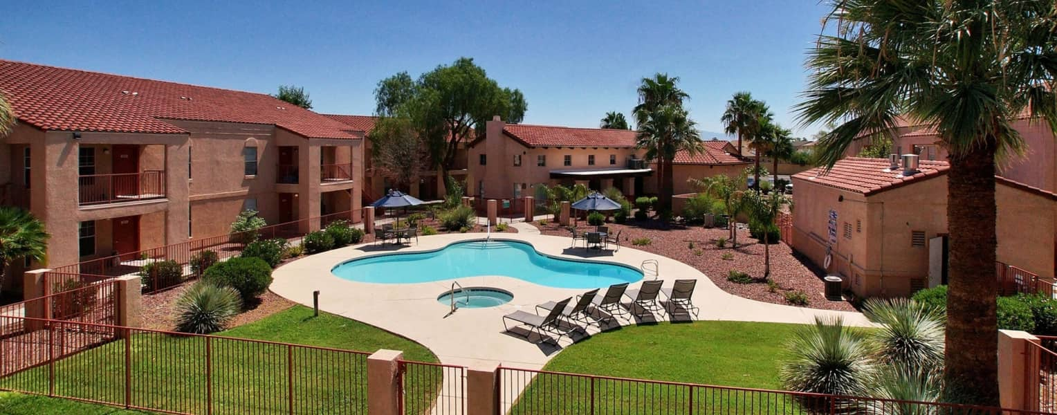 Welcome To La Posada Apartments!