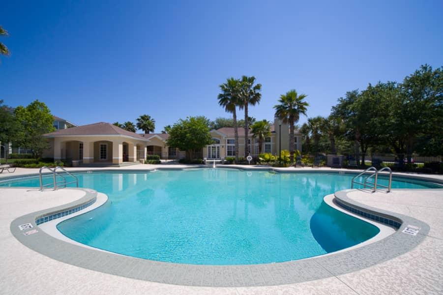 Lindsey Terrace Pool