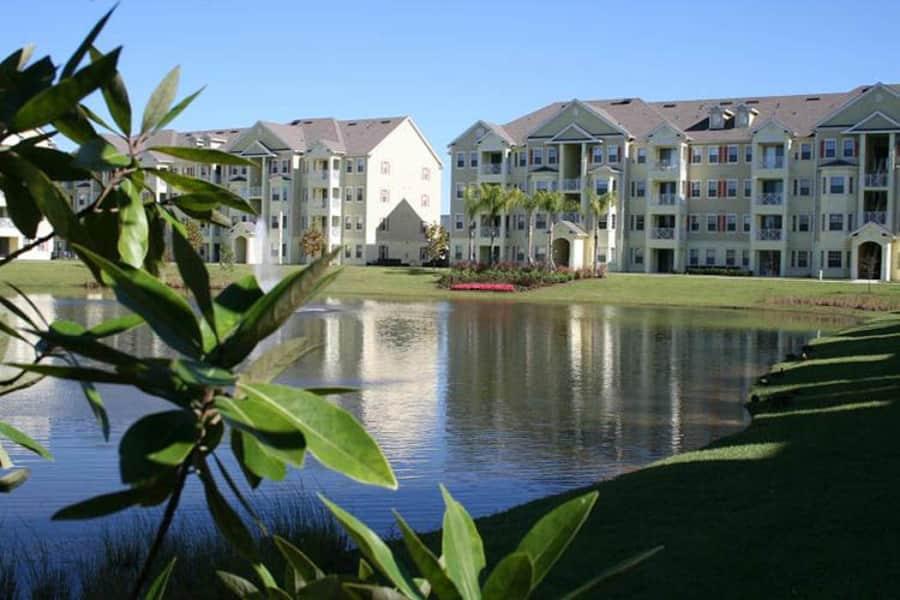 Cane Island Luxury Apartments Kissimmee