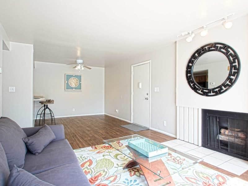 Apartment Livingroom