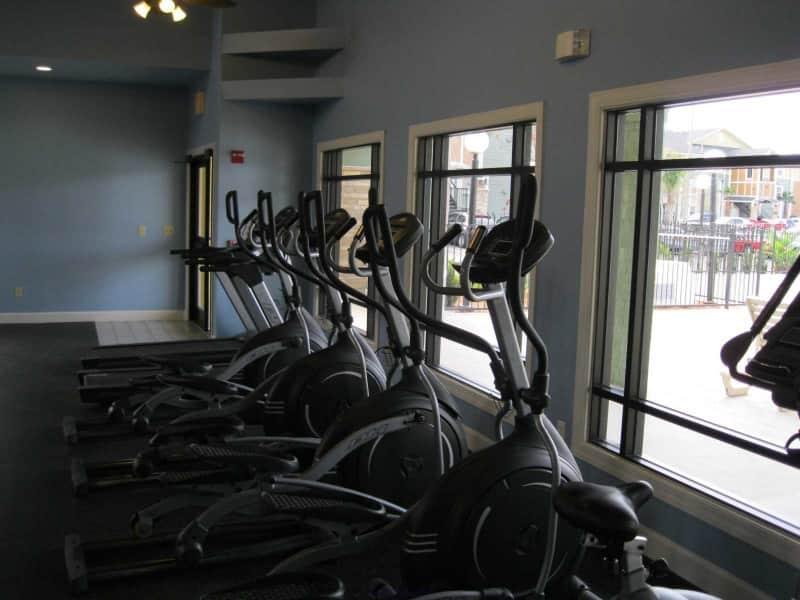 Work up a Sweat!